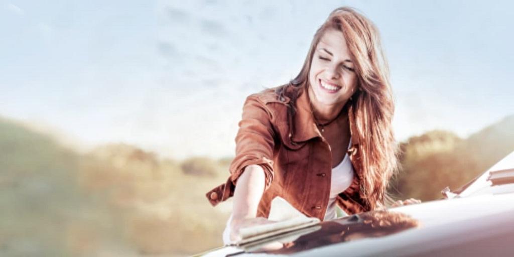 DIY Car Detailing Tips