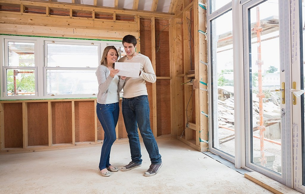 Budget-Friendly New Home Construction Tips