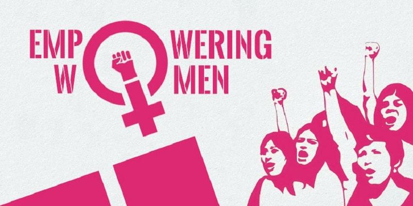 """women""""s empowerment"""