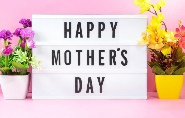 How to create a special mother's day memories