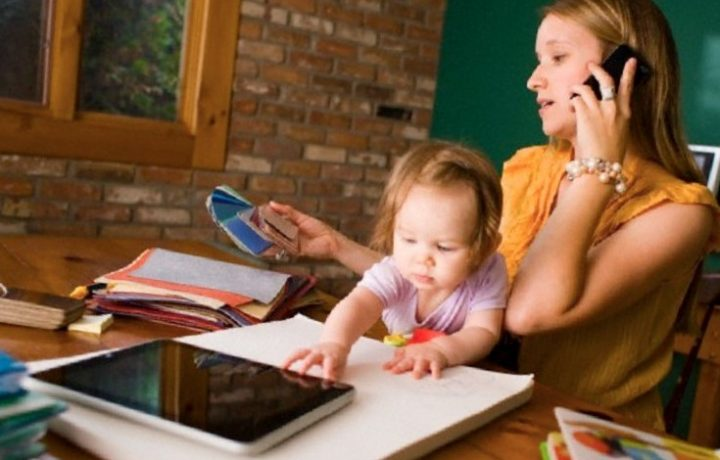 Recommendations for single mothers seeking employment