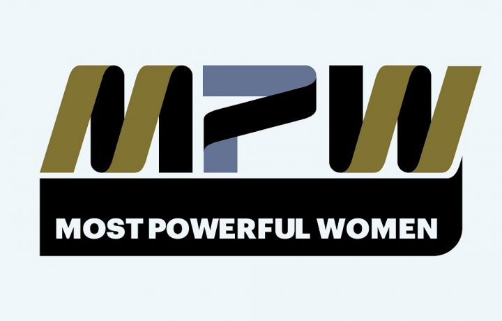 The five most powerful women in the world